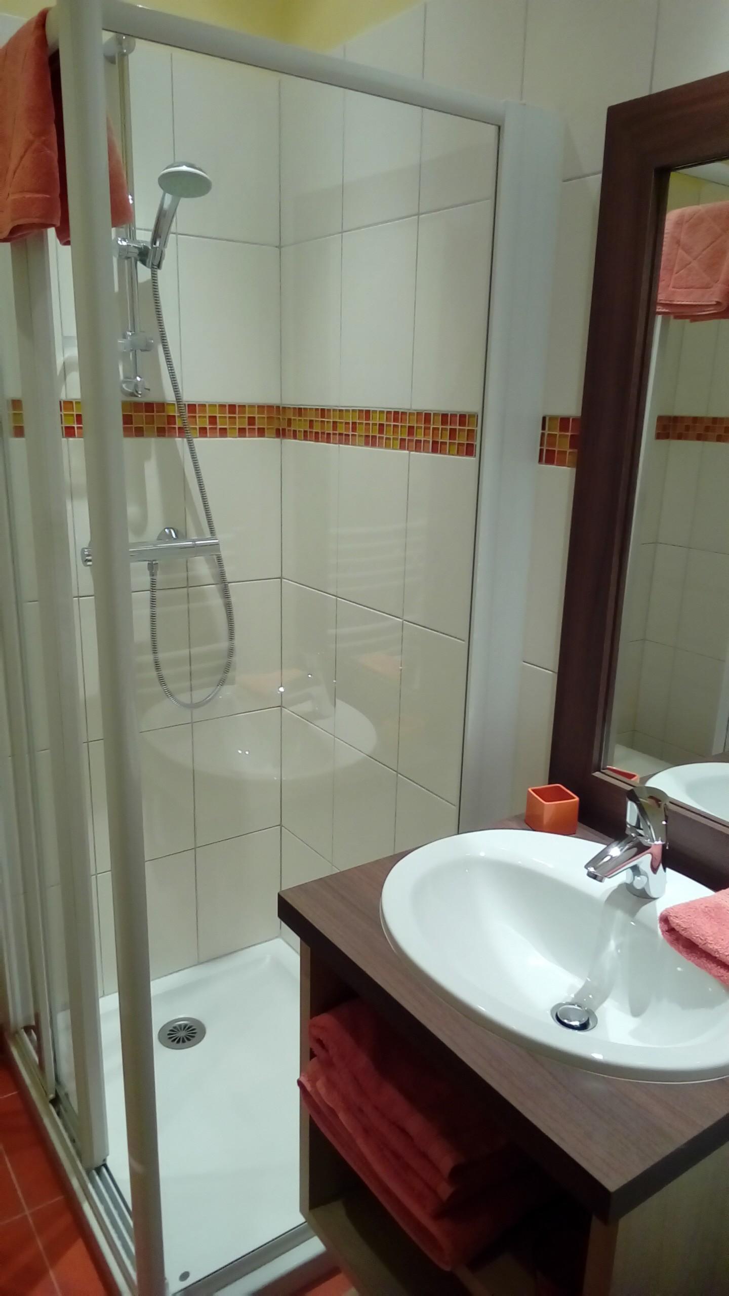 douche-lavabo