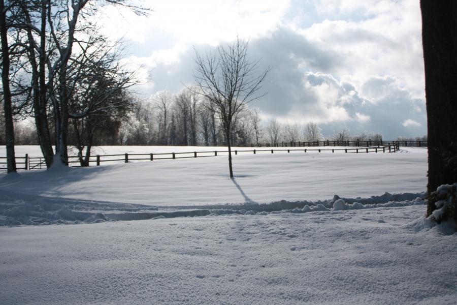 neige-soleil