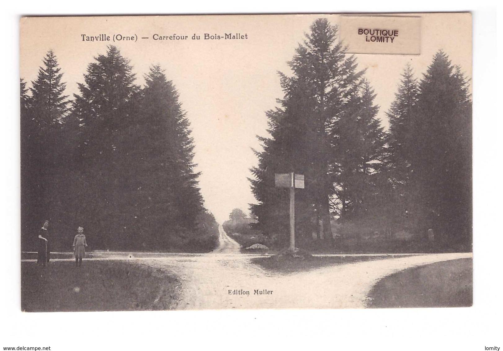 Bois-Mallet