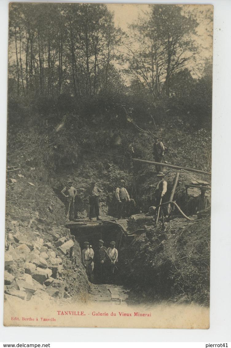 Tanville-mine
