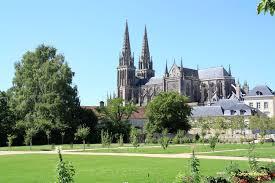 cathédrale Sées